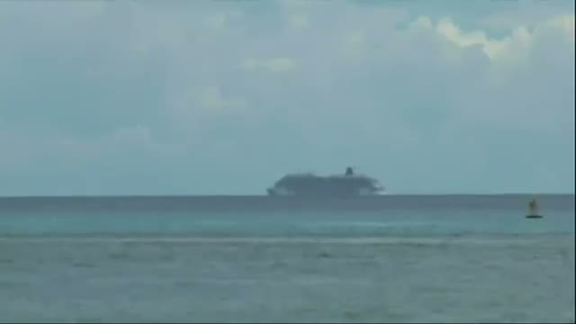 Cruise Ship Returns to US Over Ebola Fears