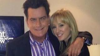 Charlie Sheen and Po*n-Star Fiance Split Up