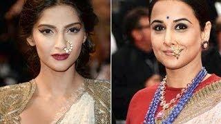 Style Addict - Bollywood's Hottest Actresses Sizzle In Indian Attire I Diwali Special