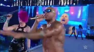 "Flo Rida - ""Wild Ones"" (Feat. Sia) [WrestleMania 28 Version] [Performance Feature]"