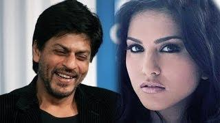 Shahrukh Khan wants Sunny Leone in movie