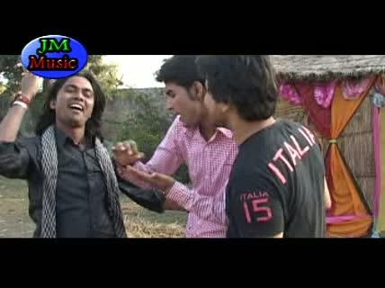 maithili song  bhaiya ke sali- jm music- -vipin mishra,vikram mishra