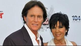 Kris Jenner Devastated That Bruce is Dating Her Best friend