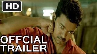Kathi OFFICIAL TRAILER Vijay 2014 HD Orginal Video New Tamil Movie Trailer