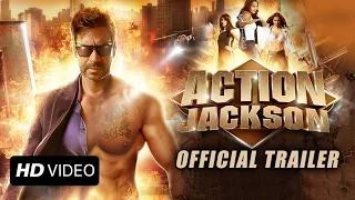 Watch Action Jackson Public Review Ajay Devgn Sonaksh Video
