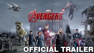 Avengers: Age of Ultron - Official Teaser Trailer - May 2015 - Avengers 2