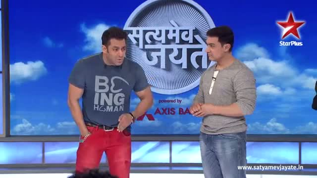 Satyamev Jayate - S3 [Ep 4] - TB - The Ticking Time Bomb: Beyond Call of Duty (Part 5)