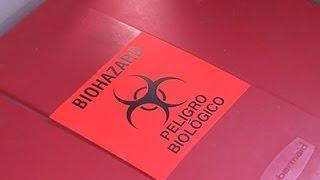 NY, NJ Governors Defend Ebola Policies