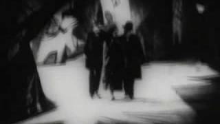 The Cabinet of Dr. Caligari (1920) - Full Movie