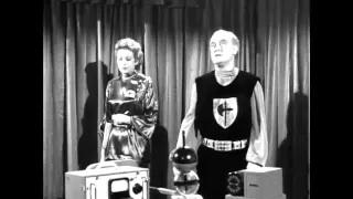 Plan 9 From Outer Space [ Sci-Fi ] ( FULL MOVIE )