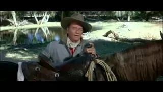 McLintock (1963) ( Full Movie ) | Andrew V McLaglen with John Wayne Maureen OHara