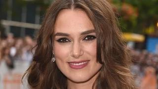 Keira Knightley Shows Why A Girls Night Out Is Better Than A Date