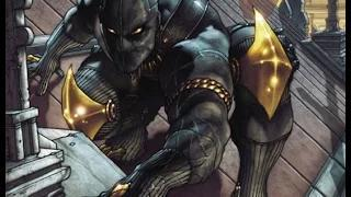 Marvel Casts Chadwick Boseman as 'Black Panther'
