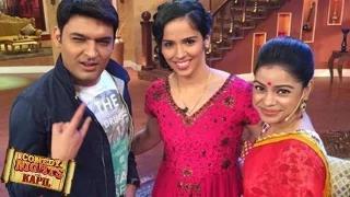 Comedy Nights With Kapil 2nd November 2014 Episode | Saina Nehwal Special