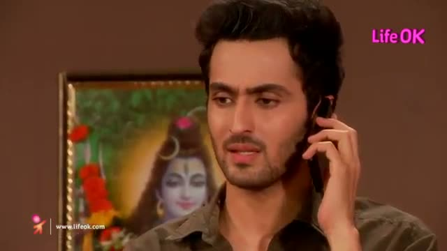Gustakh Dil - 29th October 2014 : Ep 322