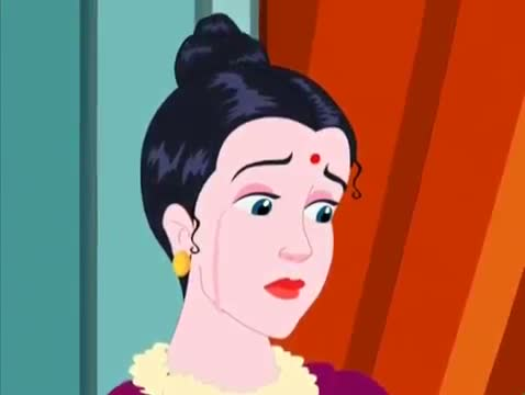O God Ganesha - 3/5 - Mythological Story - Animated Tamil Movie