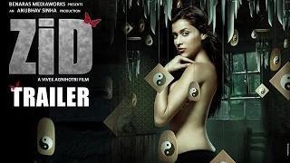 ZID Uncut Trailer 2014 - Mannara | Karanvir Sharma | Shraddha Das