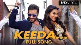 Keeda Song - Action Jackson (2014) - Ajay Devgn, Sonakshi Sinha