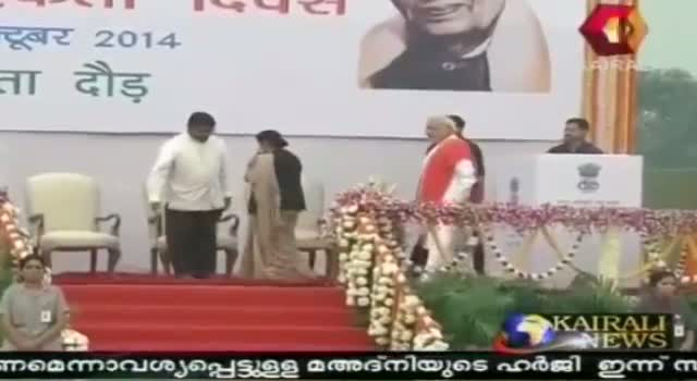 Sardar Vallabhbhai Patel's 139th birth anniversary commemorated