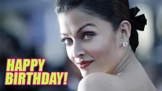 Aishwarya Rai Bachchan's Unknown Facts | Birthday Special