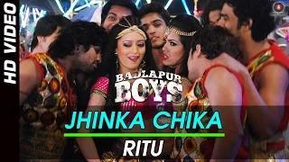 Jhinka Chika Song - Badlapur Boys (2014) - Bollywood Item Song
