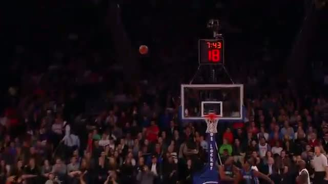 NBA: Carmelo Anthony Scores 20,000 Career Points!
