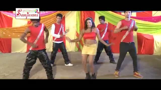 Dheere dheere dala abhi jagahiya chot ba | Chhotu Chhaliya, Khushboo Uttam | 2014 New Hot Bhojpuri Song