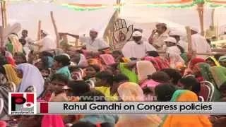 For young Congress leader Rahul Gandhi always concerned over violence against women