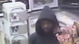 Video Shows Suspect in Pa. Abduction Case