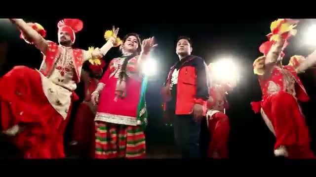 Zameen | Varinder Babbu & Juhi Dhingra | Brand New Punjabi Song 2014