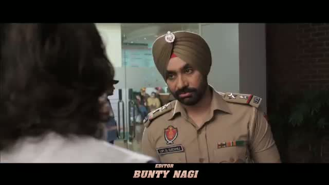 Baaz babbu maan promotional giveaways