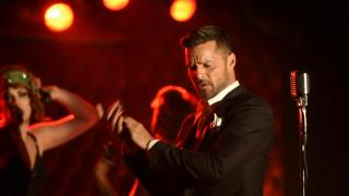 Ricky Martin - Adios [English Version] (Official Video)