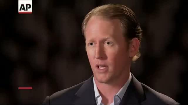 Ex-SEAL: I Killed Osama Bin Laden