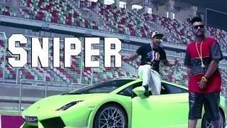 Sniper | Muzical Doctorz Sukhe Feat Raftaar | Latest Punjabi Song 2014