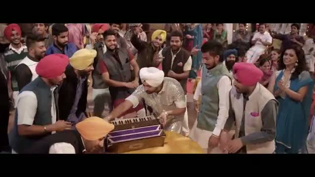 Patiala Peg - Full Song | Diljit Dosanjh | Full Music Video