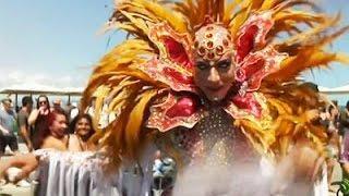 Brazil Fights Discrimination at Gay Pride