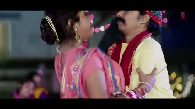 Sautan Lage Tohri Naukariya - Bhojpuri Video Song | Bitiya Sada Suhagan Rahe