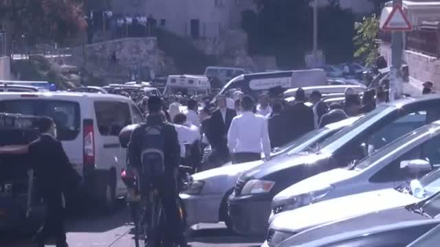 Fatal Attack on Synagogue on Jerusalem