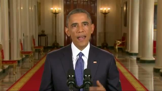 Obama Says Time for Immigration Change Is Now