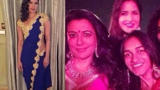 Shocking: Katrina ignores Priyanka Chopra at Salman Khan's sister Arpita Khan's wedding
