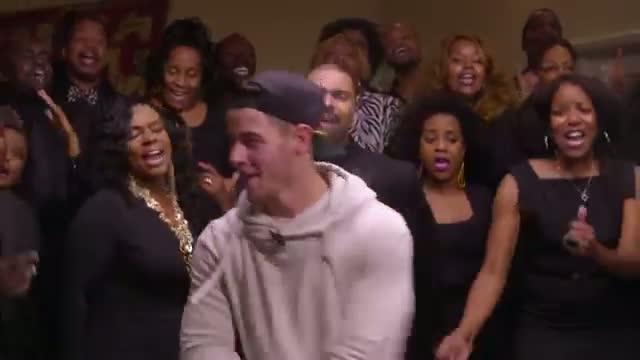 Nick Jonas Jealous Gospel Version Video Id 341b969f7b30 Veblr Mobile