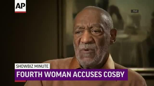 ShowBiz Minute: Nichols, Cosby, Latin Grammys