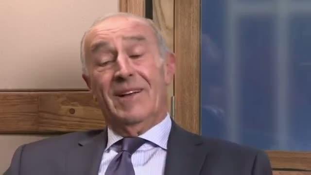 Len Goodman Wants You Dancing