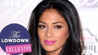 Nicole Scherzinger On Dealing With Cyberbullying