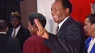 Former DC Mayor Marion Barry Dies at 78 - Raw Video
