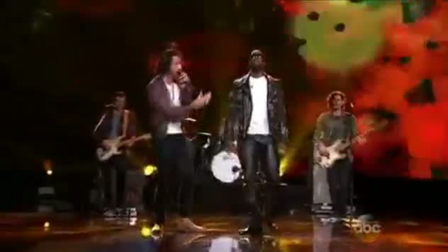 "Wyclef Jean & Magic! Performance ""Divine Sorrow"" ""Rude"" - American Music Awards 2014"