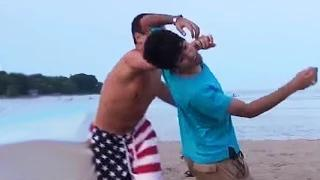Are You a Big PU**Y? (PRANKS GONE WRONG) - Pranks on People - Funny Videos - Best Pranks 2014