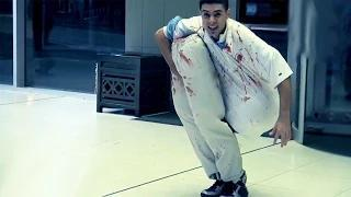 Man Cut in Half (PRANKS GONE WRONG) - Pranks on People/Scary Pranks/Funny Videos/Best Pranks 2014