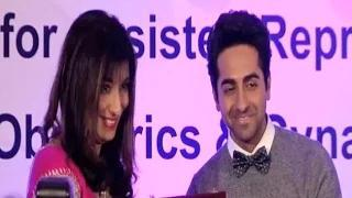 Ayushmann Khurrana Talks About His Film Vicky Donor
