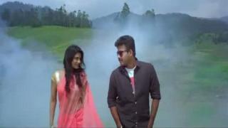 Moodupanikkul (Official Full Tamil Video Song) - Thirudan Police | Dinesh, Iyshwarya | Yuvan Shankar Raja